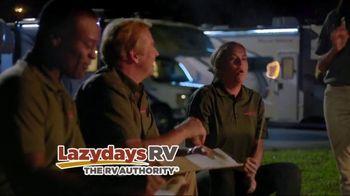 Lazydays RV Madness TV Spot, '2018 Winnebago Drop'