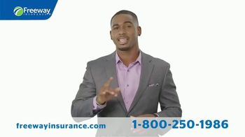 Freeway Insurance TV Spot, 'Save Hundreds'