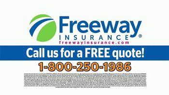 Freeway Insurance TV Spot, 'Save Hundreds' - Thumbnail 10