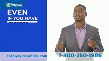 Freeway Insurance TV Spot, 'Save Hundreds' - Thumbnail 4