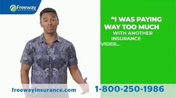 Freeway Insurance TV Spot, 'Save Hundreds' - Thumbnail 6