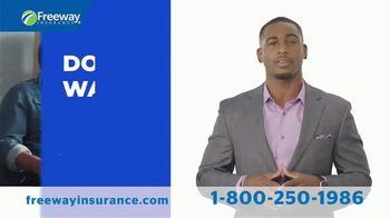 Freeway Insurance TV Spot, 'Save Hundreds' - Thumbnail 8