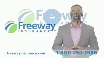 Freeway Insurance TV Spot, 'Save Hundreds' - Thumbnail 9