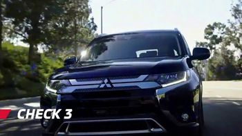 2019 Mitsubishi Outlander TV Spot, 'Fun Ride: Daughter' [T2] - Thumbnail 5