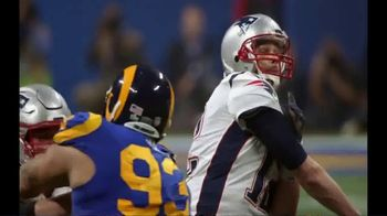 NFL Super Bowl LIII Champions Home Entertainment TV Spot, 'Patriots' - Thumbnail 7