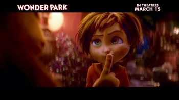 Wonder Park - Alternate Trailer 45