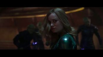 Captain Marvel - Alternate Trailer 105