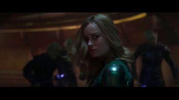 Captain Marvel - Alternate Trailer 105