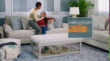Ashley HomeStore Anniversary Sale TV Spot, 'Going On Now: Furniture' - Thumbnail 2