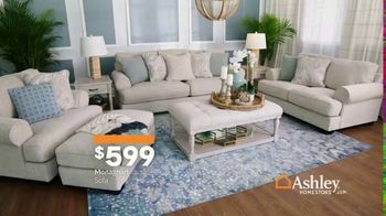 Ashley HomeStore Anniversary Sale TV Spot, 'Going On Now: Furniture' - Thumbnail 5