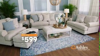 Ashley HomeStore Anniversary Sale TV Spot, 'Going On Now: Furniture' - Thumbnail 6