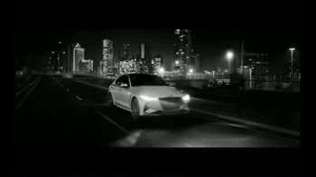 Genesis G70 TV Spot, 'Hold Tight and Let Go' [T1] - Thumbnail 9