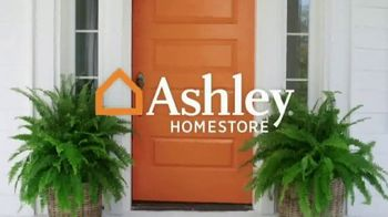 Ashley HomeStore Best of the Best Event TV Spot, 'Final Week: Woodanville and Willowton' Song by Midnight Riot - Thumbnail 1