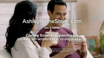 Ashley HomeStore Best of the Best Event TV Spot, 'Final Week: Woodanville and Willowton' Song by Midnight Riot - Thumbnail 10