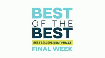 Ashley HomeStore Best of the Best Event TV Spot, 'Final Week: Woodanville and Willowton' Song by Midnight Riot - Thumbnail 3