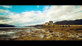 Scotland Is Now TV Spot, 'A New Way of Looking at Scotland' - Thumbnail 1