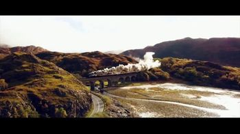 Scotland Is Now TV Spot, 'A New Way of Looking at Scotland' - Thumbnail 2