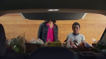 2019 Buick Envision TV Spot, \'Groceries\' Song by Matt and Kim [T2]
