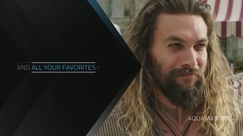 XFINITY On Demand TV Spot, 'X1: Aquaman'