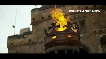 Scotland Is Now TV Spot, 'Andy's Story' - Thumbnail 1