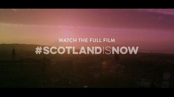 Scotland Is Now TV Spot, 'Andy's Story' - Thumbnail 10