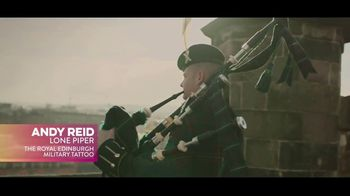 Scotland Is Now TV Spot, 'Andy's Story' - Thumbnail 3