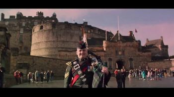Scotland Is Now TV Spot, 'Andy's Story' - Thumbnail 9