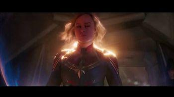 Captain Marvel - Alternate Trailer 97