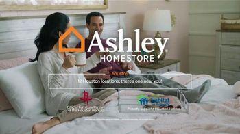 Ashley HomeStore Best of the Best TV Spot, 'Woodanville Table' - Thumbnail 9