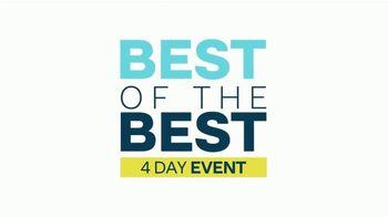 Ashley HomeStore Best of the Best TV Spot, 'Woodanville Table' - Thumbnail 4