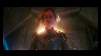 Captain Marvel - Alternate Trailer 112