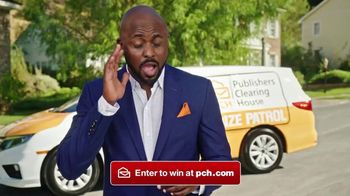 Publishers Clearing House TV Spot, 'H Wayne Don't Miss Out' Featuring Wayne Brady - Thumbnail 3