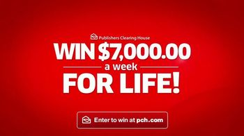 Publishers Clearing House TV Spot, 'H Wayne Don't Miss Out' Featuring Wayne Brady - Thumbnail 5