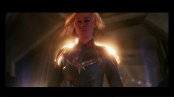 Captain Marvel - Alternate Trailer 111