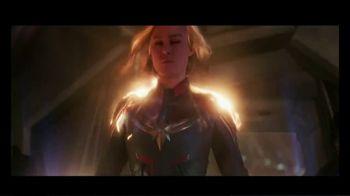 Captain Marvel - Alternate Trailer 111