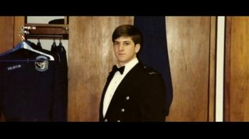 U.S. Air Force TV Spot, 'Letter To A Young Recruit'