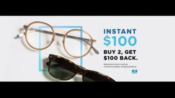 Essilor Ultimate Lens Package TV Spot, 'Varilux Progressive Lenses: Teacher' Song by Sheppard - Thumbnail 6