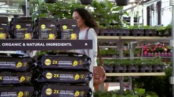 The Home Depot TV Spot, 'Today Is the Day for Doing: Herbs & Vegetables'