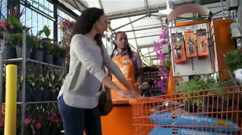 The Home Depot TV Spot, 'Today Is the Day for Doing: Herbs & Vegetables' - Thumbnail 4