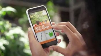 The Home Depot TV Spot, 'Today Is the Day for Doing: Herbs & Vegetables' - Thumbnail 5