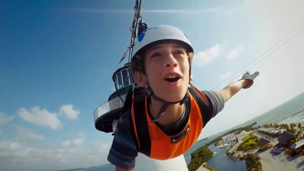 Norwegian Cruise Line TV Commercial, 'Good to Be Free: Five Free: Five Offers' Song by Andy Grammer