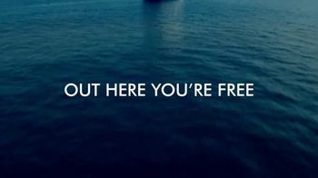 Norwegian Cruise Line Free at Sea TV Spot, 'Good to Be Free: Five Free' Song by Andy Grammer - Thumbnail 1