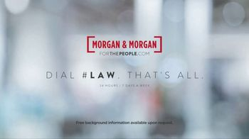 Morgan and Morgan Law Firm TV Spot, 'Not All Are The Same' - Thumbnail 10