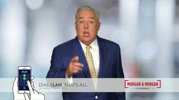 Morgan and Morgan Law Firm TV Spot, 'Not All Are The Same' - Thumbnail 5