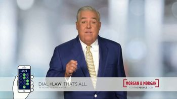 Morgan and Morgan Law Firm TV Spot, 'Not All Are The Same' - Thumbnail 7