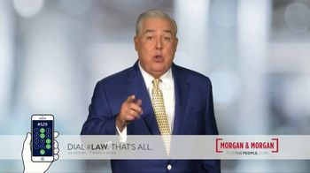 Morgan and Morgan Law Firm TV Spot, 'Not All Are The Same' - Thumbnail 9