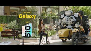 Sprint TV Spot, 'The Wake Up America Tour: Galaxy S10 Series' - Thumbnail 4