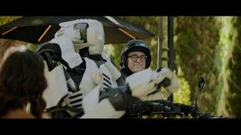 Sprint TV Spot, 'The Wake Up America Tour: Galaxy S10 Series' - Thumbnail 6