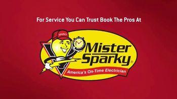 Mister Sparky TV Spot, 'Priority' - Thumbnail 7