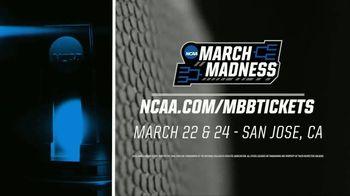 NCAA TV Spot, '2019 March Madness Tickets' - Thumbnail 9